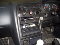 R33 スカイライン