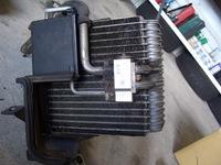 ハイエース エアコン修理